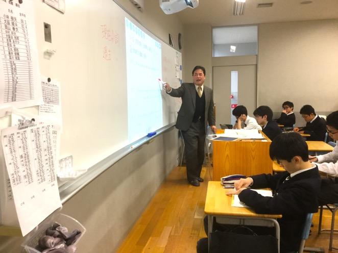 川井先生の大切にしていること